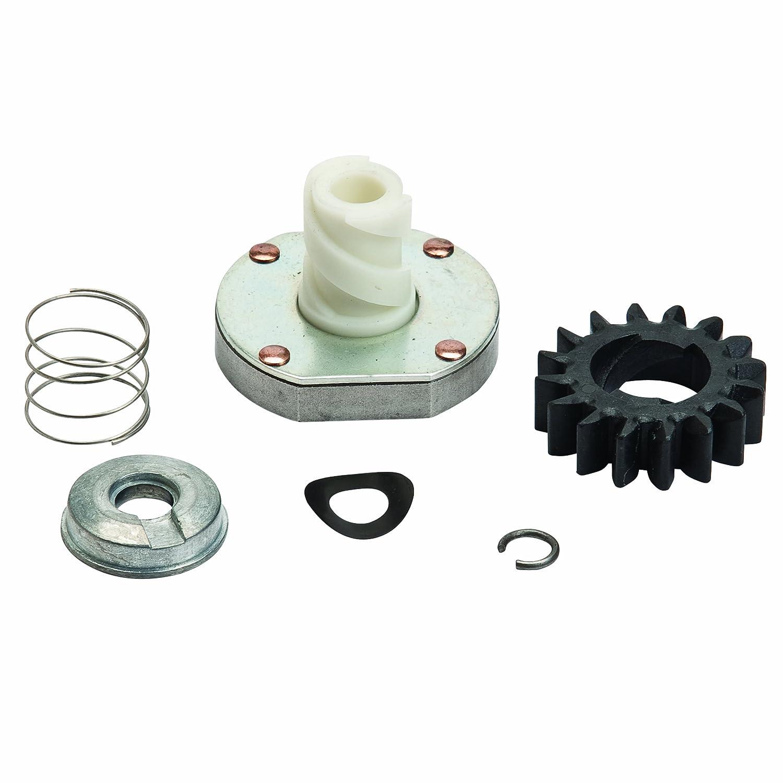 696541 Reparatursatz Anlasser passend Briggs /& Stratton 497606