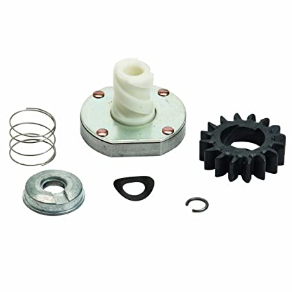 Amazon.com: Oregon 33 – 006 Starter Drive Kit Repuestos para ...
