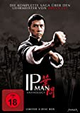 Ip Man Anthology [Limited Edition] [4 DVDs]