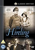 The Hireling [DVD] [1973]