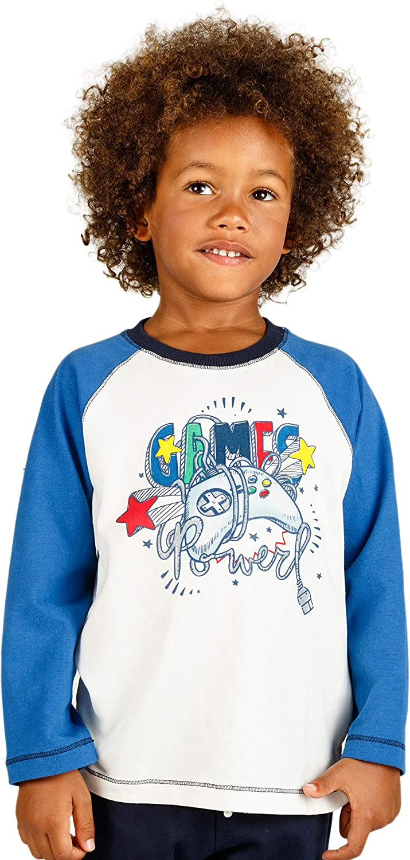 Charanga Boys /cogamer/ Long Sleeve T-Shirt
