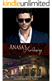 Anasa's Awakening Immortals Book Three