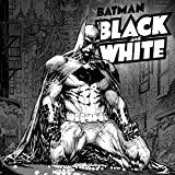 Batman Black & White (2013-2014) (Issues) (6 Book Series)