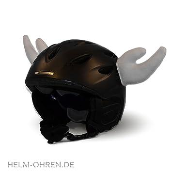 Casco de orejas Orejas para el Animal Casco de esquí, snowboard casco, niños de