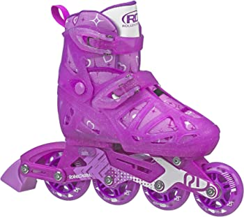 Roller Derby Girls Tracer Roller Skate