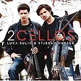 2cellos (Luka Sulic & Stjepan Hauser)