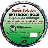 Valterra SS25 Sewer Solution 25 Ft Extension Hose