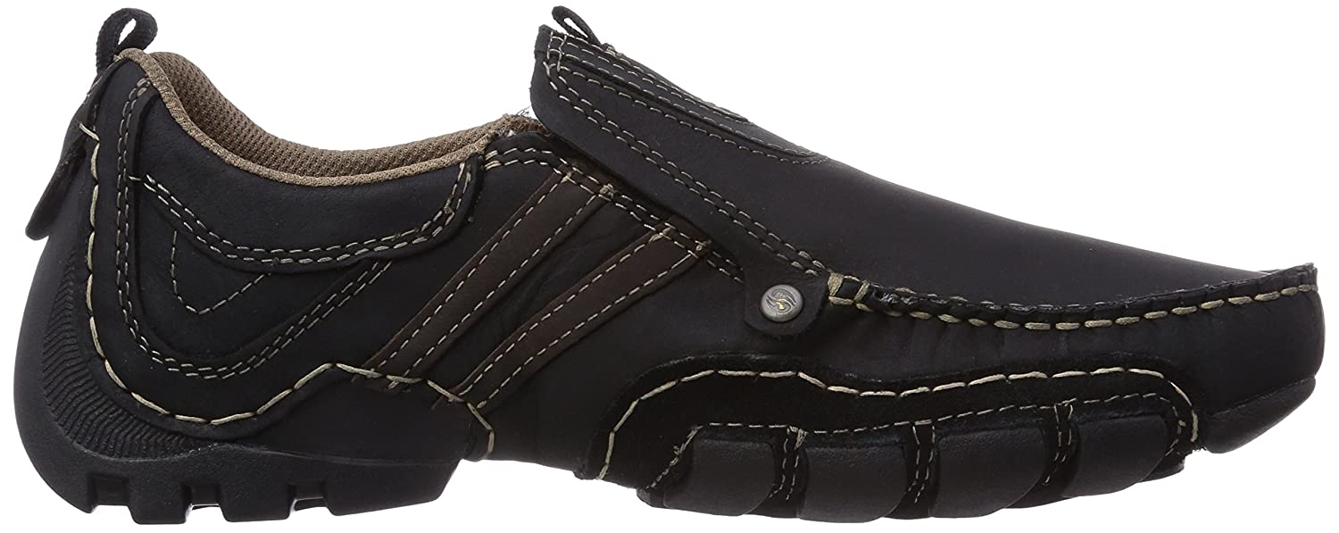 Dockers by Gerli 20ay005-400136, Mocasines para Hombre: Amazon.es: Zapatos y complementos