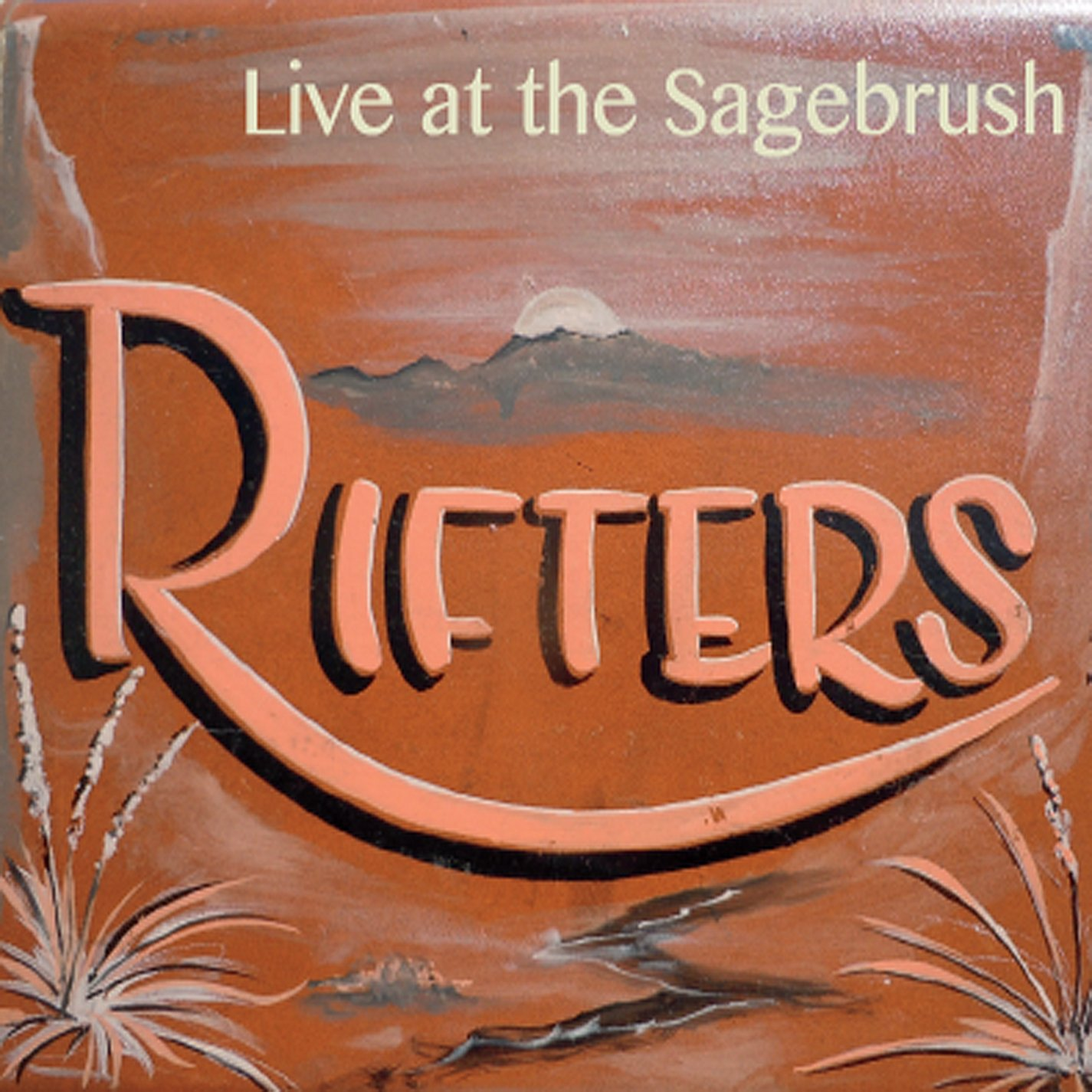 Live at the Sagebrush by CD Baby