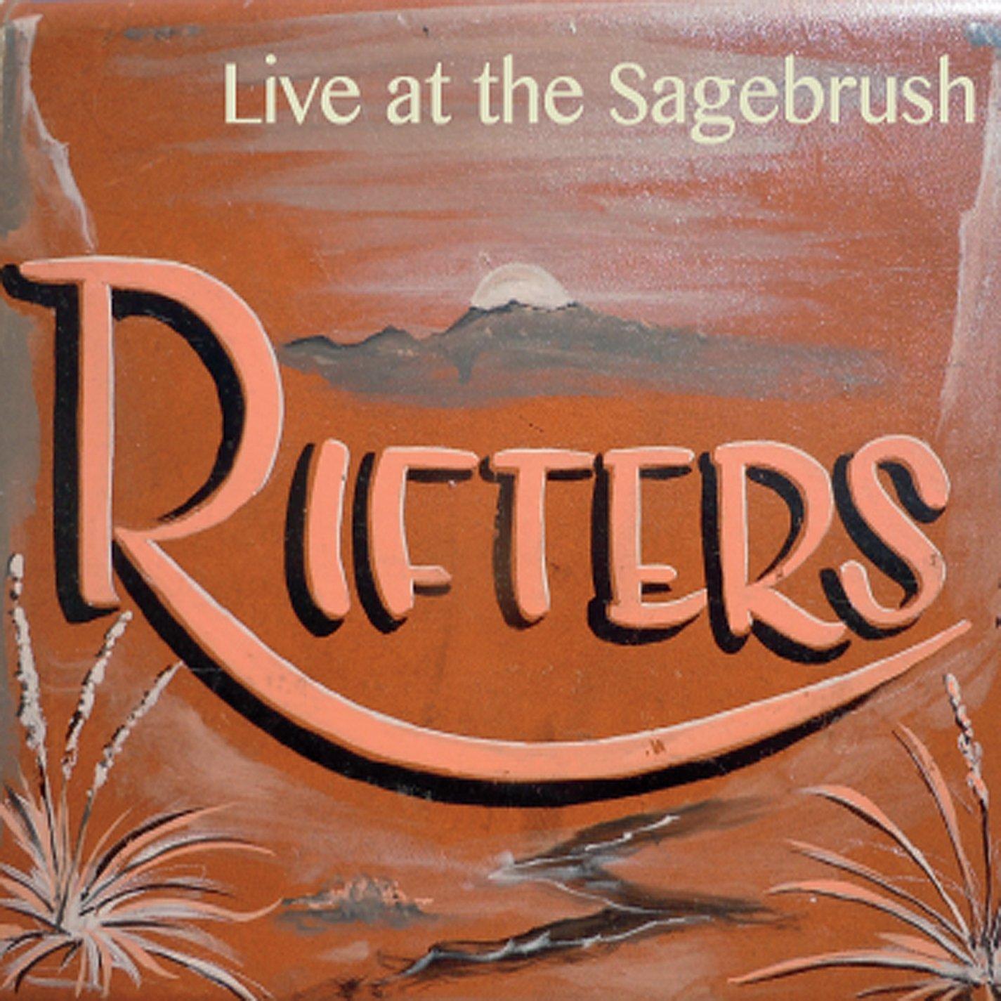 Live at the Sagebrush