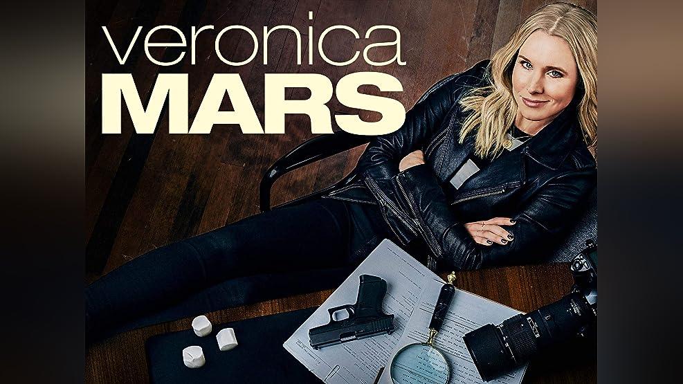 Veronica Mars (2019): Season 1
