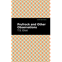 Prufrock and Other Observations (Mint Editions) (English Edition)