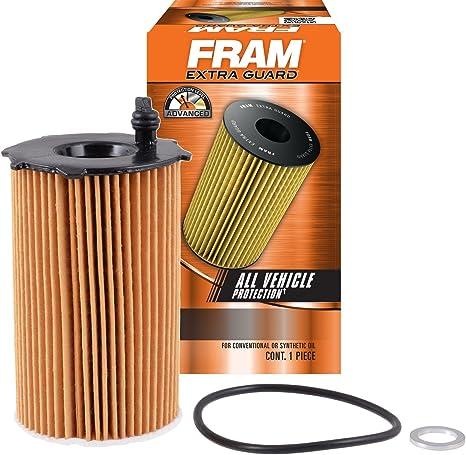 Amazon.com: FRAM CH10855 Passanger - Cartucho de Filtro de ...