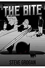 The Bite Kindle Edition