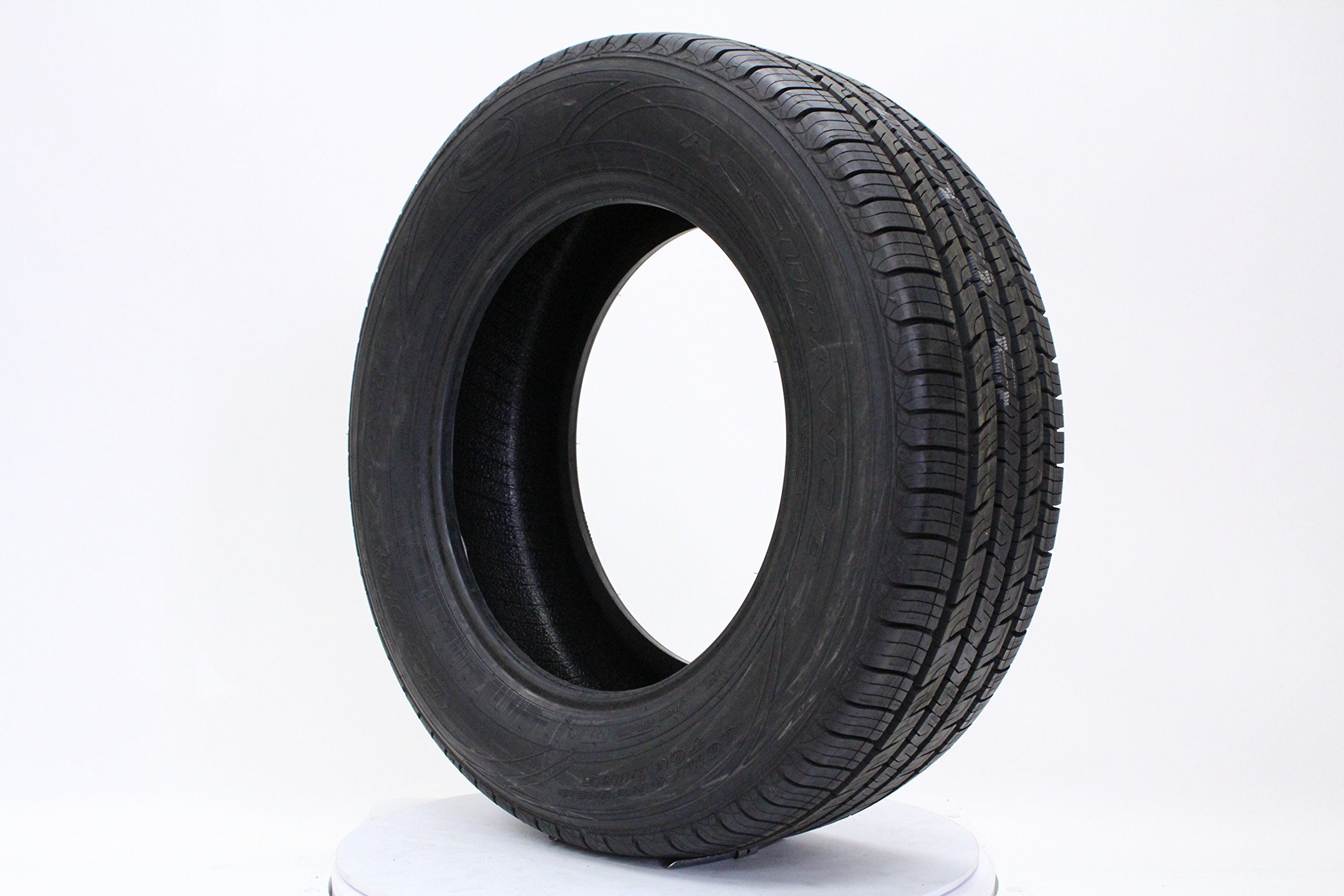 Goodyear Assurance Comfortred Touring Radial – 205/55R16 91H