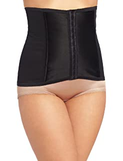 e03fcc8a23c Rago Women s Waist Cincher at Amazon Women s Clothing store