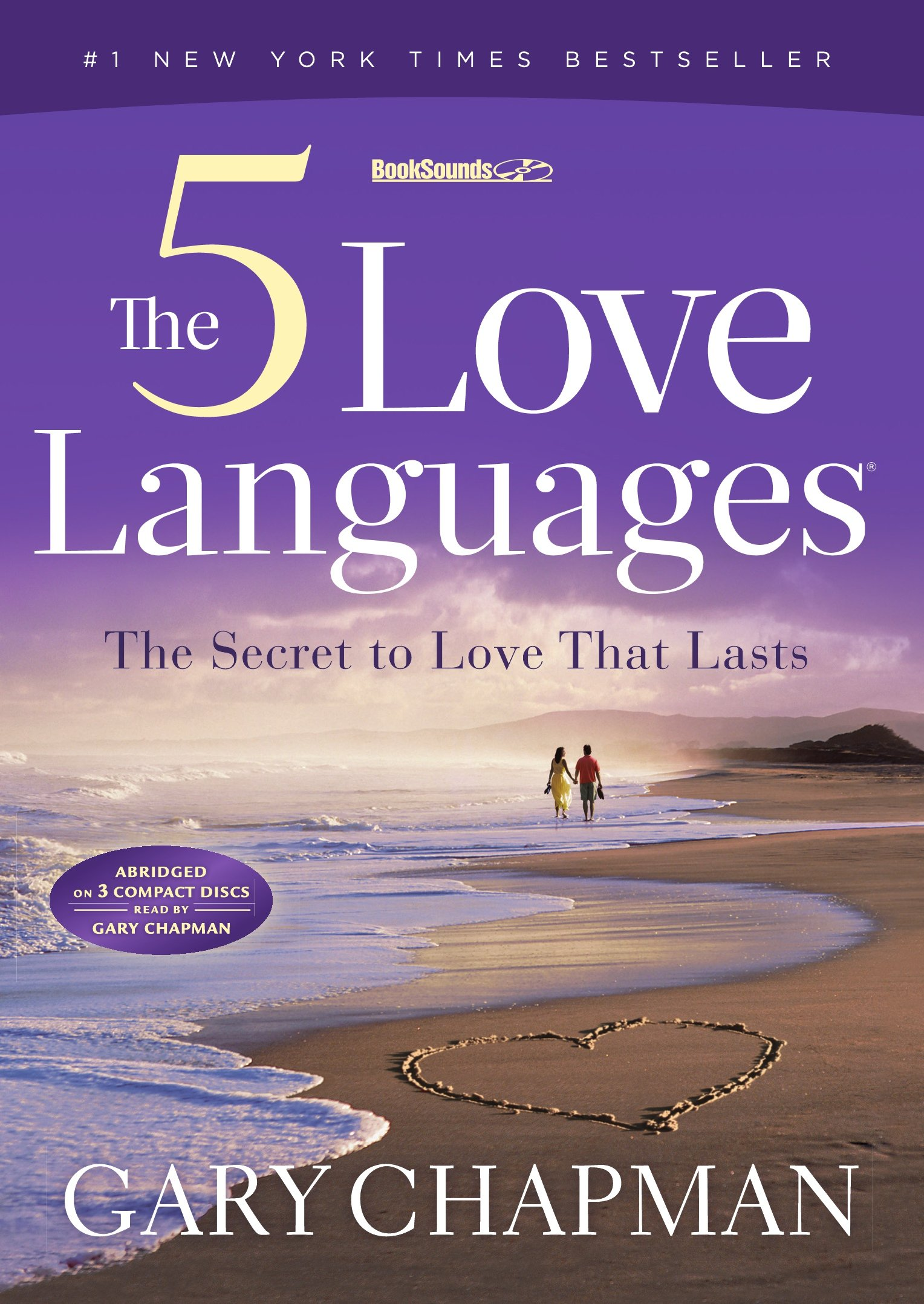 5 love languages questionnaire