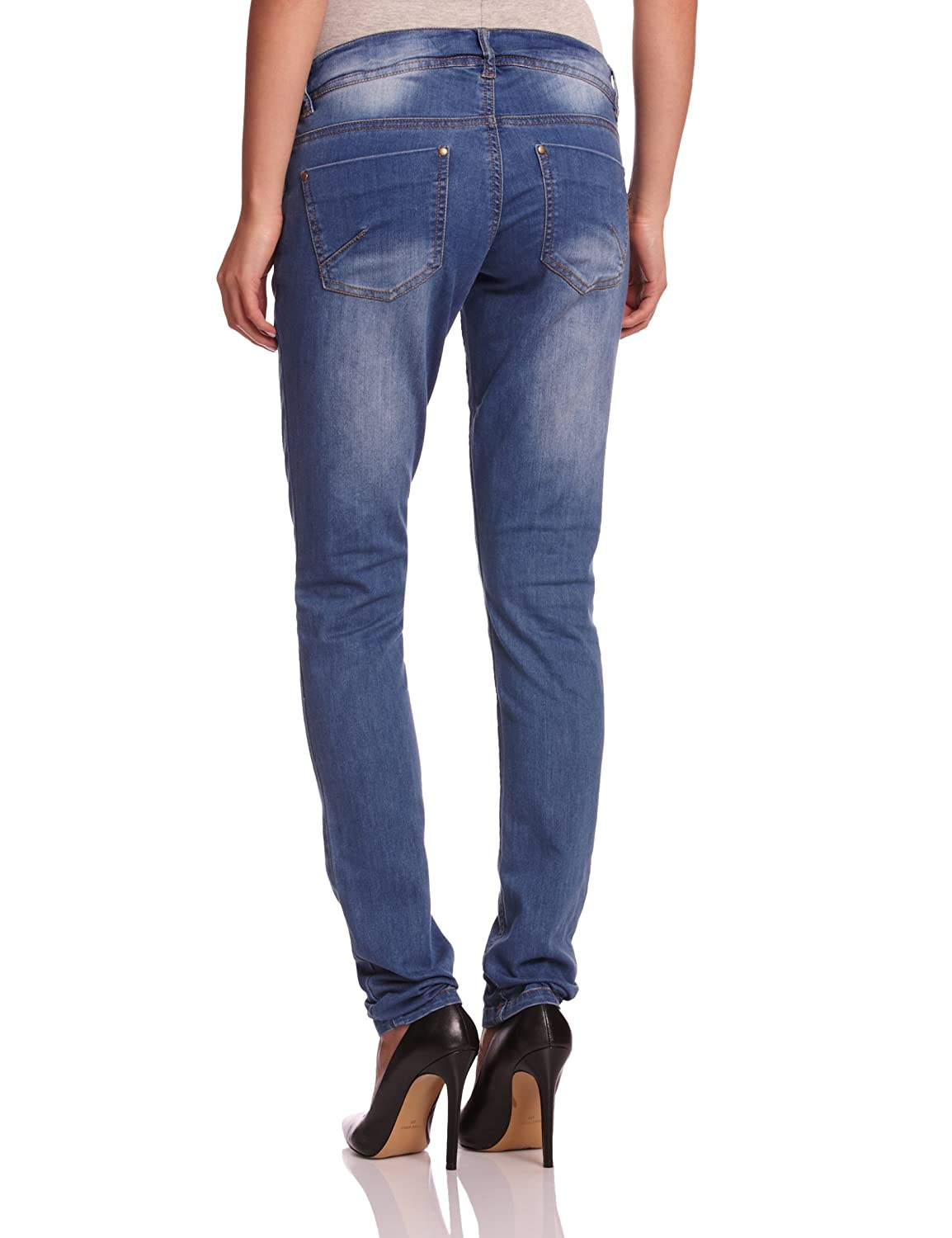 Where To Buy Cheap Real Cheap Cheap Online Women Frey Pocketzip Slim BJ001 NOOS Skinny Maternity Jeans Mama Licious The Cheapest For Sale 100% Original Cheap Online Clearance With Mastercard X4ZHAg1Ep
