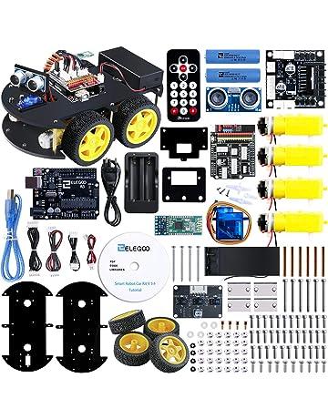 Robots Yeshai3369 Giocattolo Intelligente del Robot dei Bambini Dancing elettronico di Camminata Che Gira Giocattolo Intelligente del Robot