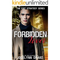 Forbidden Lover (Exit Strategy Book 4)