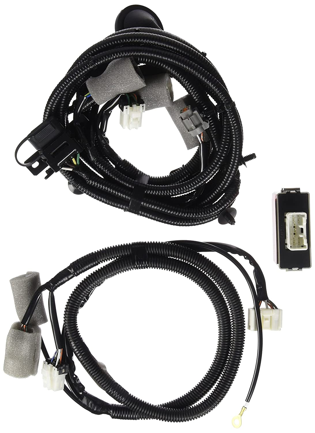 Nissan Genuine Accessories 999T8-NW000 Tow Harness Genuine Nissan Accessories