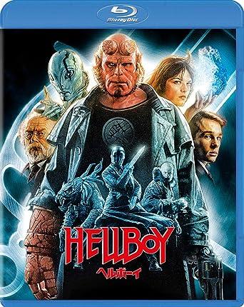 Ron Perlman - Hellboy Edizione: Giappone Italia Blu-ray ...
