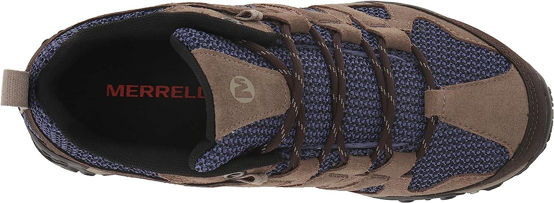 Merrell Womens Alverstone Hiking Shoe