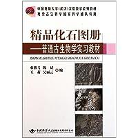 中国地质大学武汉实验教学系列教材:精品化石图册(普通古生物学实习教材)