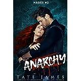 Anarchy (Hades Book 2)