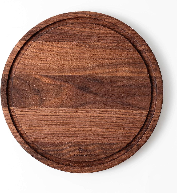 Big Black Walnut Chop Chop Board