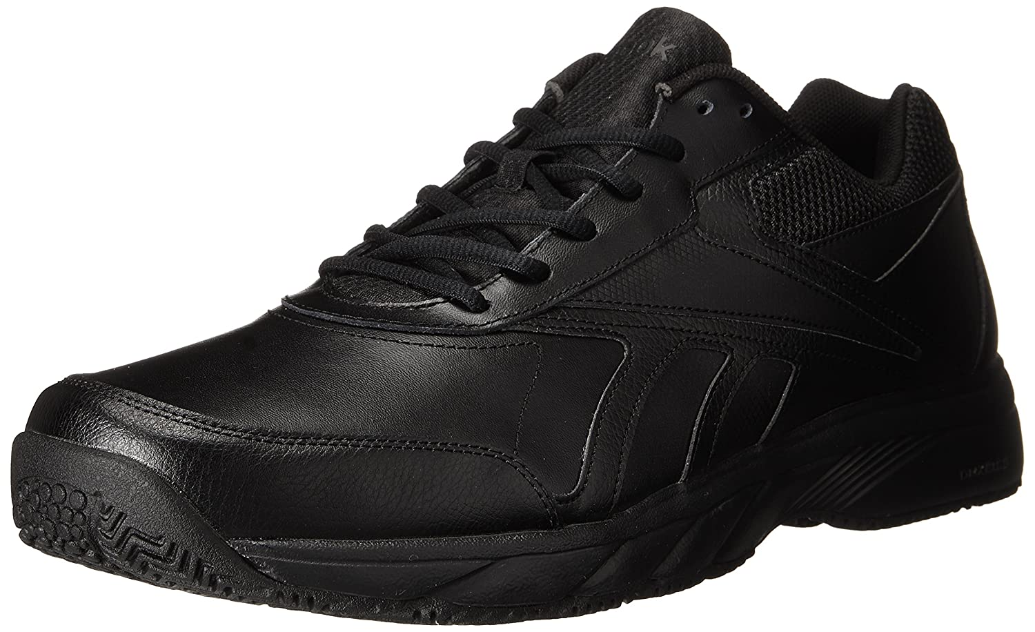 Reebok Men's Work N Cushion 2.0 Walking Shoe Reebok Footwear Work N Cushion 2.0-M