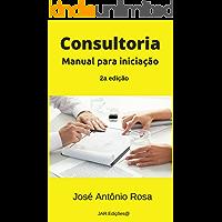 Consultoria: Manual para iniciação
