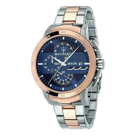 Reloj MASERATI - Hombre R8873619002