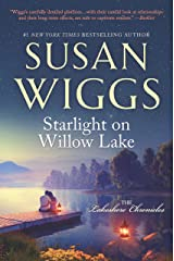 Starlight on Willow Lake (The Lakeshore Chronicles Book 11) Kindle Edition