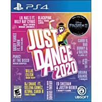 Just Dance 2020 - PlayStation 4 Edición Estándar - Standard Edition