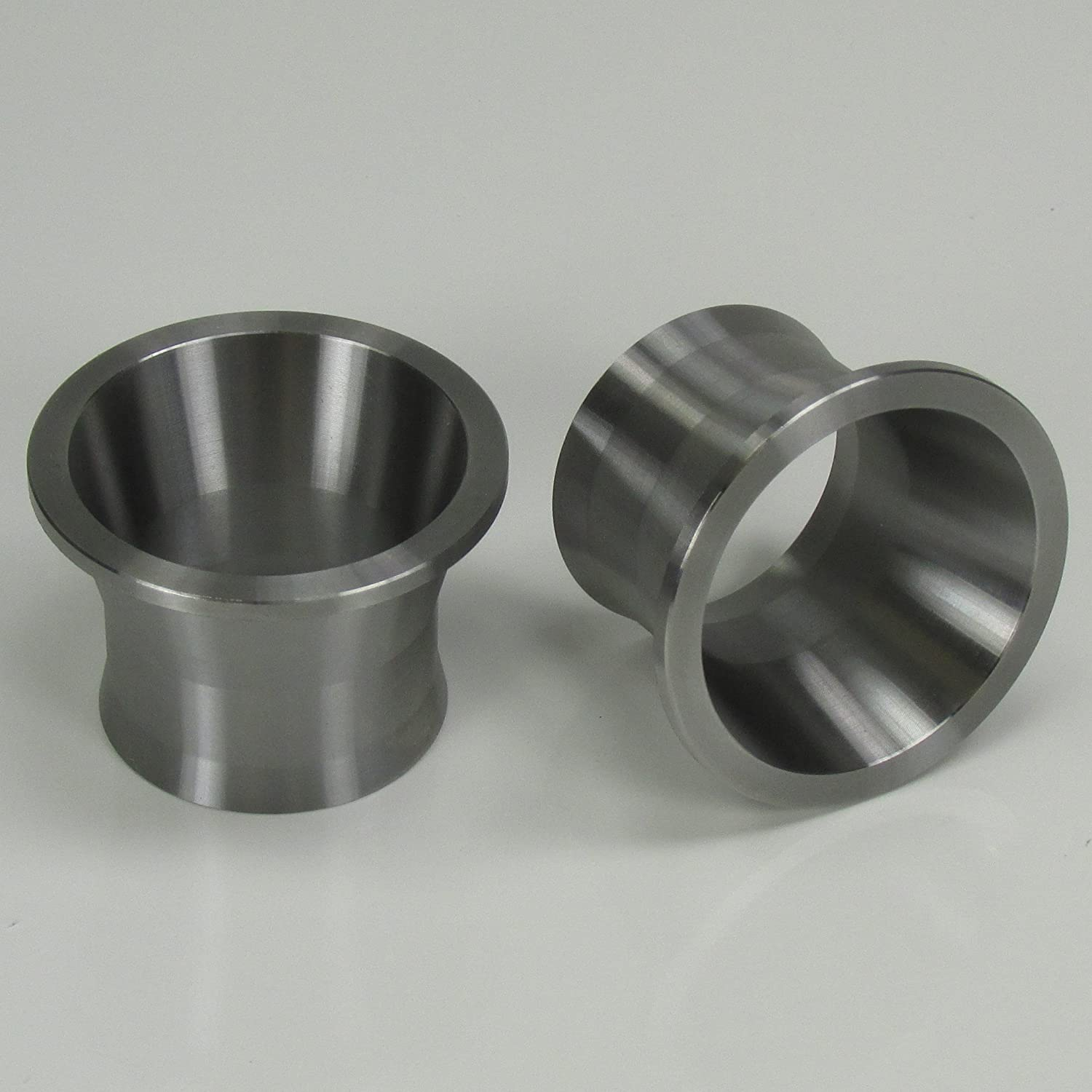 Exhaust Port Torque Cones for 1966-1984 Harley Shovelheads Increases Power and Reduces Reversion on Unbaffled Exhaust Systems 66//84