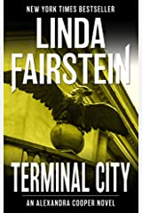 Terminal City (Alexandra Cooper Book 16) Kindle Edition