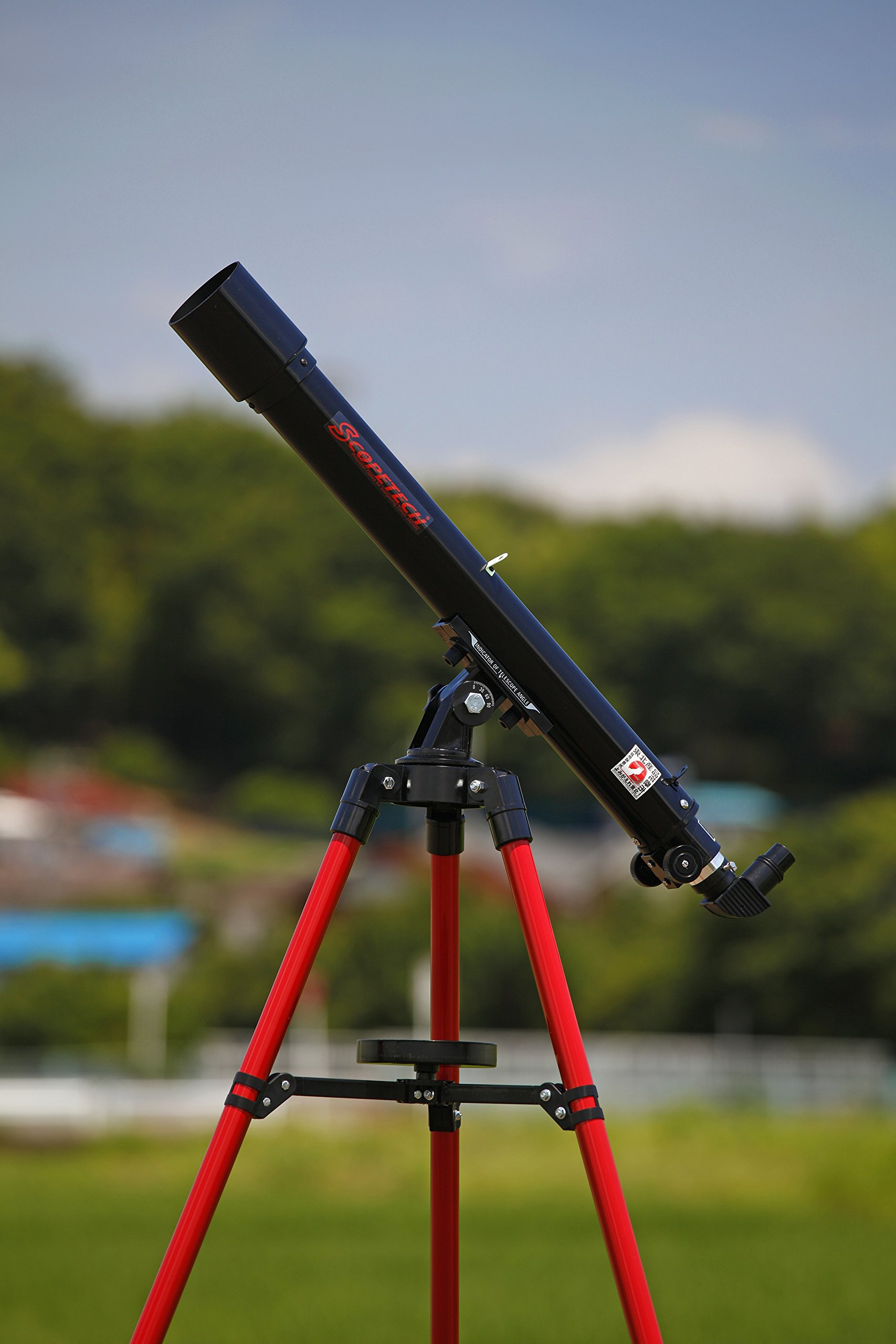 SCOPETECH Raptor 60 Astronomical telescope set (japan import)