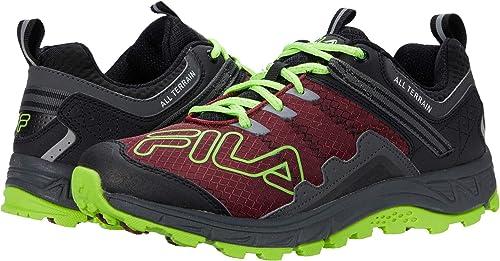 Amazon.com: Fila Blowout 19 - Zapatillas de running ...