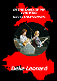 Land Of My Fathers: Welsh Guitarists