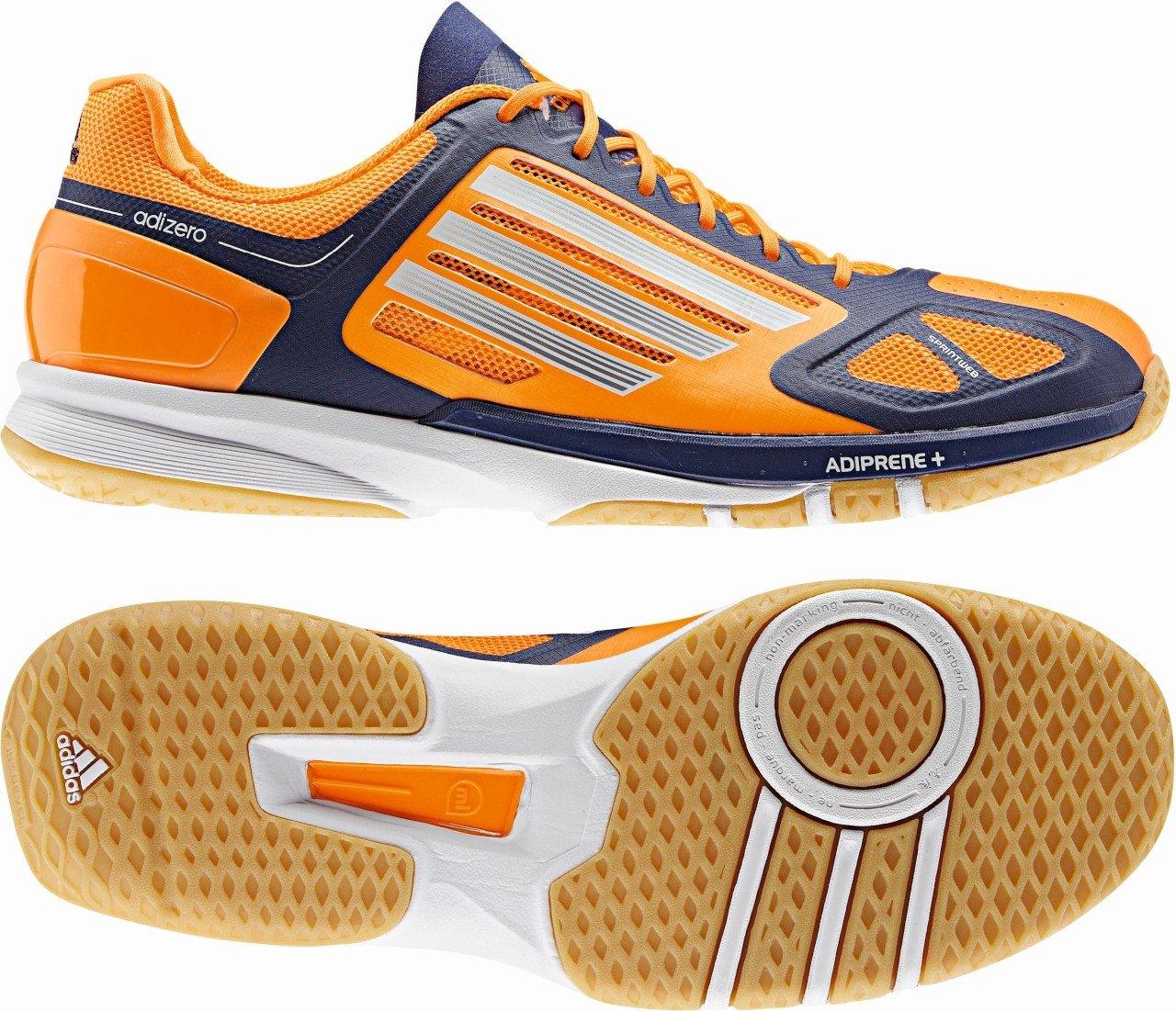 Adidas Schuhe Handball adizero Feather Feather Feather Pro solzes runwh 9b6dda
