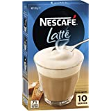 NESCAFÉ Latte 10 Pack