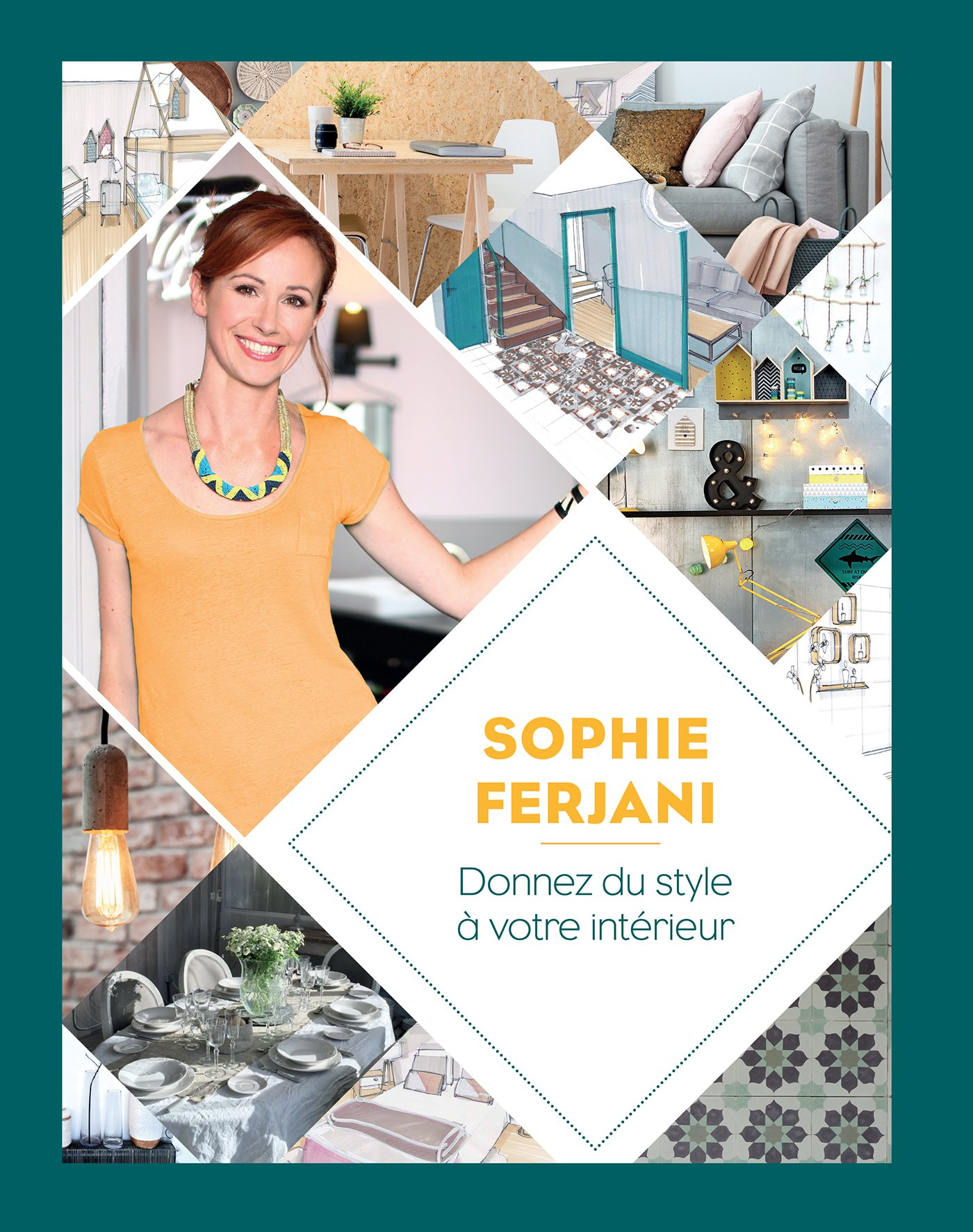 Sophie Ferjani Home Staging