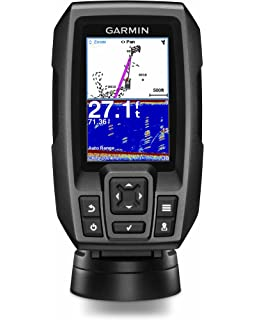 Amazon garmin striker 4 with portable kit cell phones garmin striker 4 with transducer 35 gps fishfinder with chirp traditional transducer fandeluxe Images