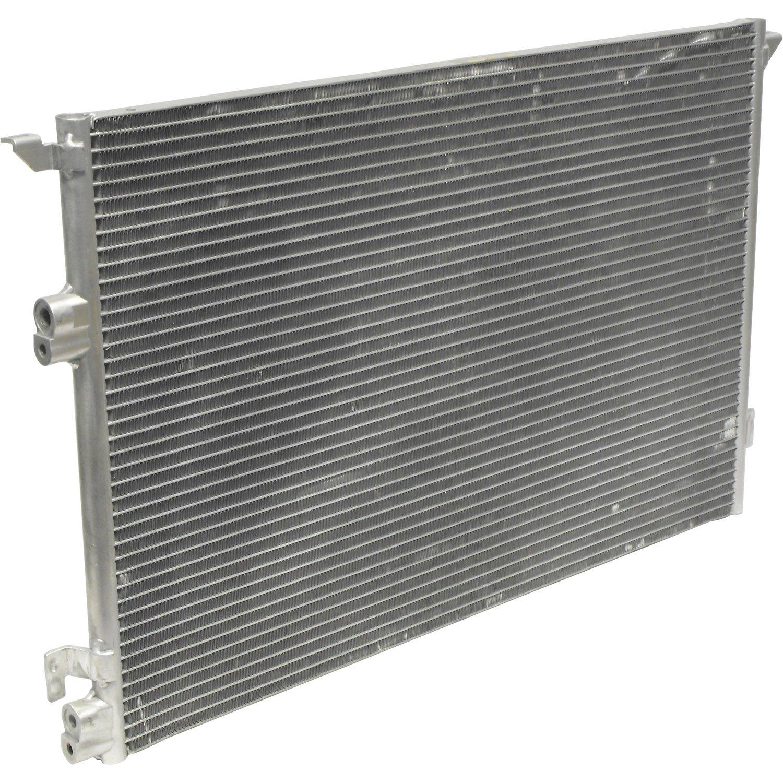 UAC CN 3635PFC A//C Condenser