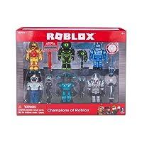 Roblox Champions Six Figure Pack
