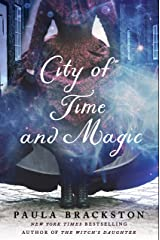 City of Time and Magic (Found Things Book 4) Kindle Edition