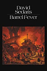 Barrel Fever: Stories and Essays Kindle Edition