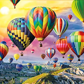 product image for Buffalo Games - Up Up and Away - 300 Large Piece Jigsaw Puzzle