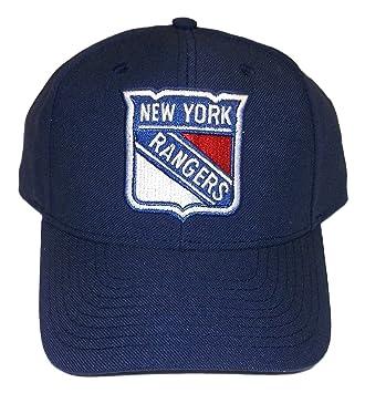 New York Rangers - Gorra ajustable correa de Velcro Reebok gorro - OSFA -  vh46z  Amazon.es  Deportes y aire libre 9e8d46634c6